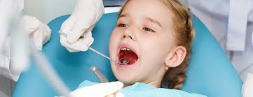 Children's Dentistry - Candlewood